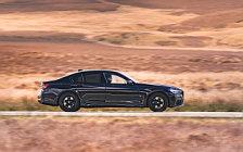 Cars wallpapers BMW 750i xDrive M Sport UK-spec - 2019