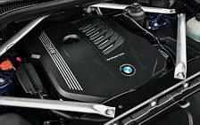 Cars wallpapers BMW X5 xDrive40i xLine US-spec - 2018