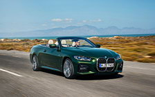Cars wallpapers BMW 430i Convertible M Sport - 2020