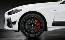Cars wallpapers BMW M440i xDrive Coupe M Performance Accessories - 2020