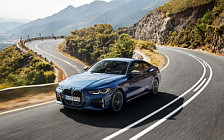 Cars wallpapers BMW M440i xDrive Coupe - 2020