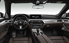 Cars wallpapers BMW M550d xDrive Touring - 2017