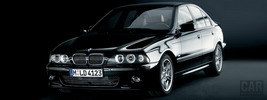 BMW 5-series Highline Sport - 2002
