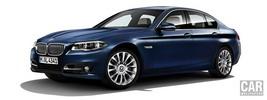 BMW 5-series Individual - 2013
