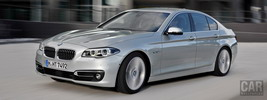 BMW 535i Luxury Line - 2013