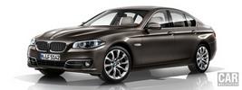 BMW 550i xDrive Modern Line - 2013