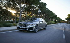 Cars wallpapers BMW 745Le xDrive M Sport - 2019