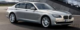 BMW 7-Series Individual - 2009