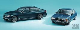 BMW 7-series Edition 40 Jahre - 2017