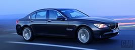 BMW 730d - 2008