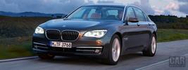 BMW 750Li - 2012