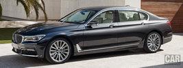 BMW 750Li xDrive - 2015