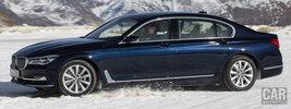 BMW 750Li xDrive - 2016