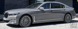 BMW 750Li xDrive - 2019