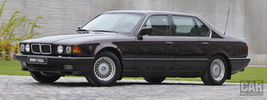BMW 750iL High Security - 1986-1994