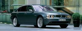 BMW 760Li - 2002