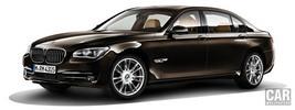 BMW 760Li Individual - 2013