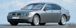 BMW 760i - 2002