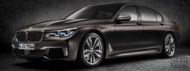 BMW M760Li xDrive - 2016
