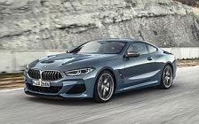 Cars wallpapers BMW M850i xDrive - 2018