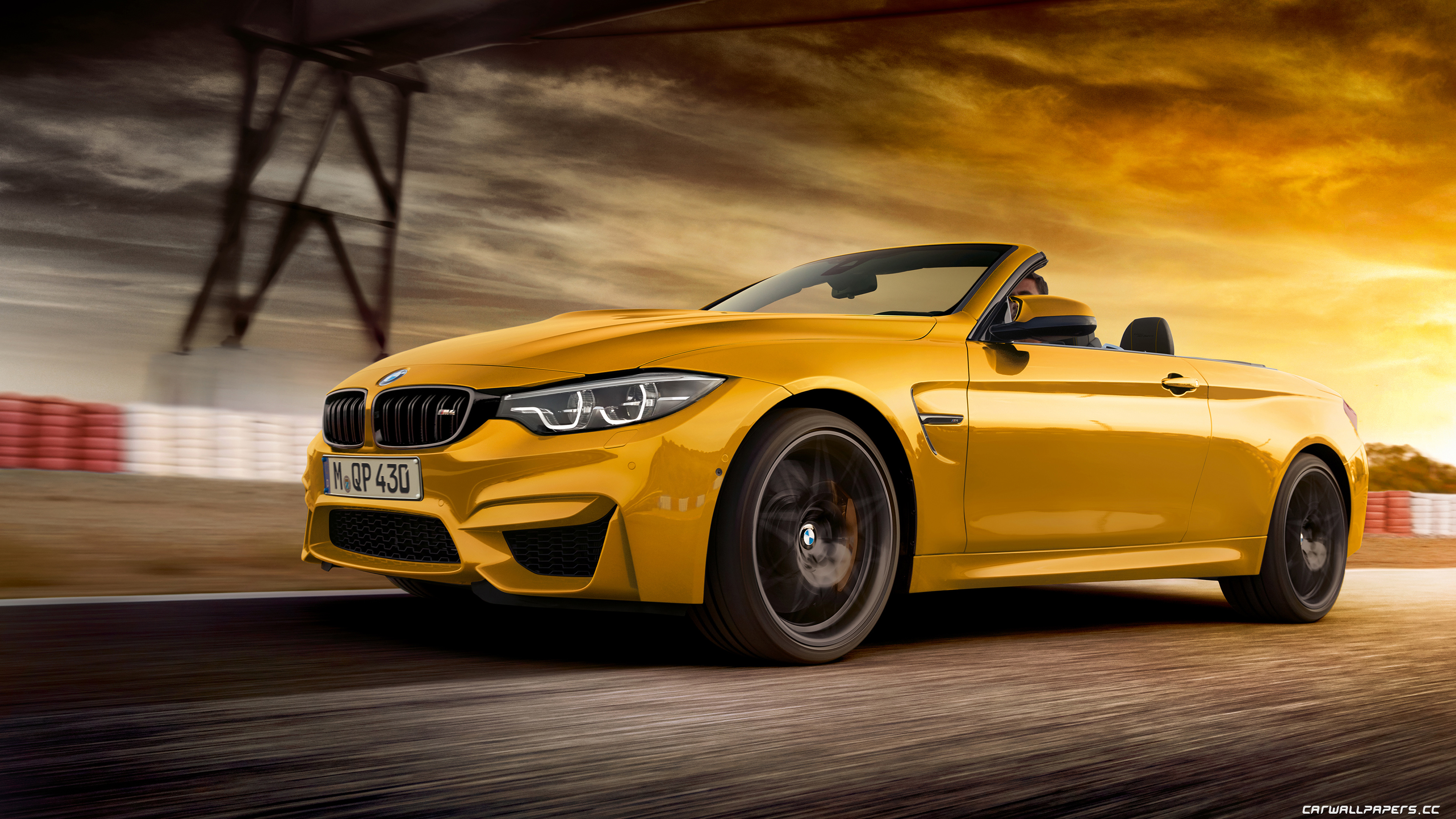 Cars Desktop Wallpapers Bmw M4 Convertible 30 Jahre Edition 2018