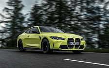 Cars wallpapers BMW M4 Competition - 2020