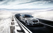 Cars wallpapers BMW M5 Competition - 2018