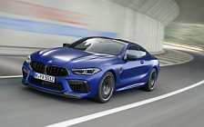 Cars wallpapers BMW M8 Competition Coupe - 2019