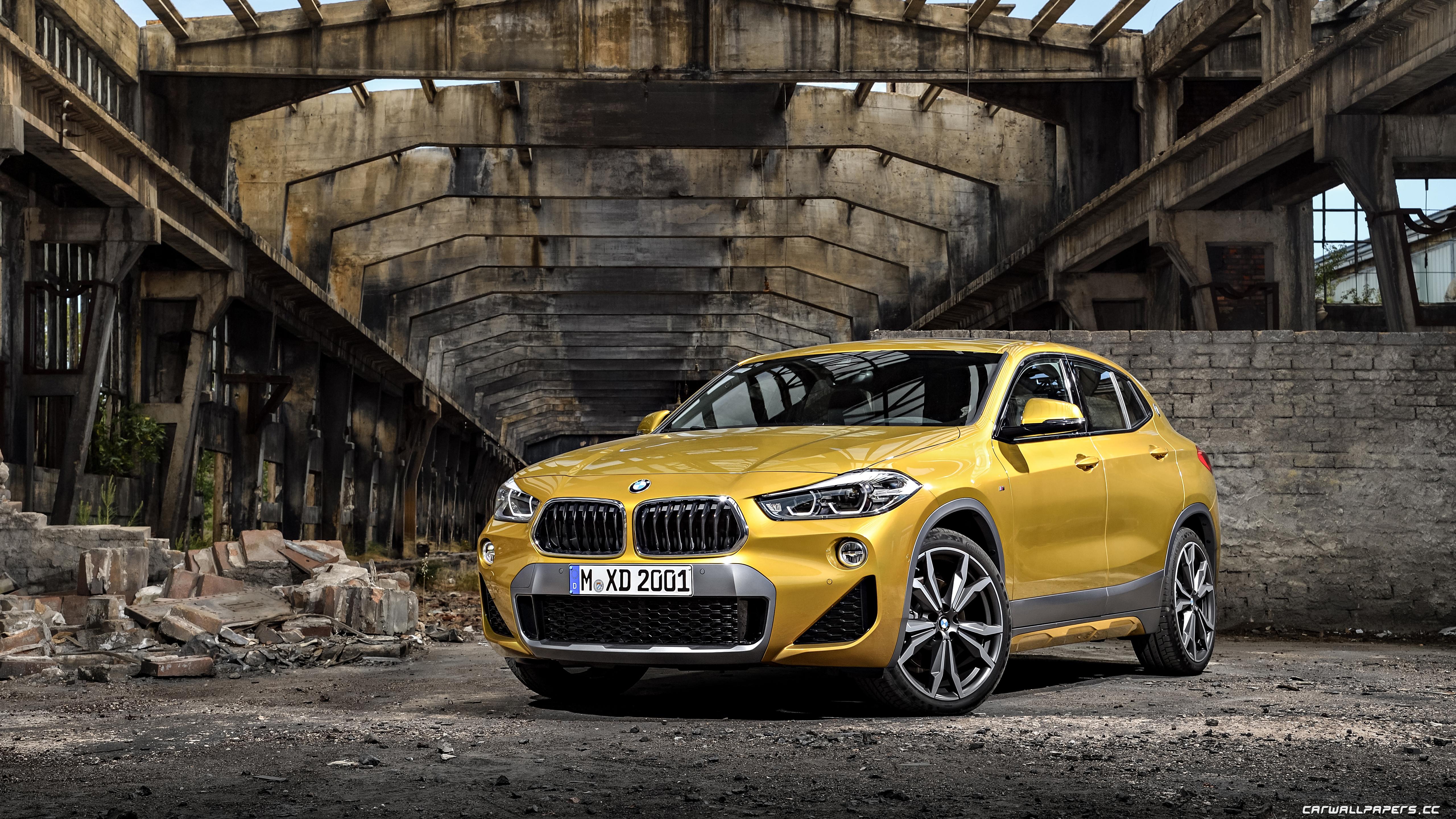 Cars Desktop Wallpapers Bmw X2 Xdrive20d M Sport X 2018