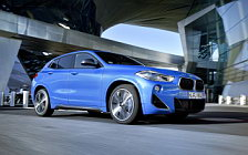 Cars wallpapers BMW X2 M35i - 2019