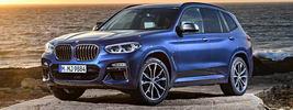 BMW X3 M40i - 2018