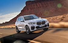 Cars wallpapers BMW X5 xDrive30d M Sport - 2018